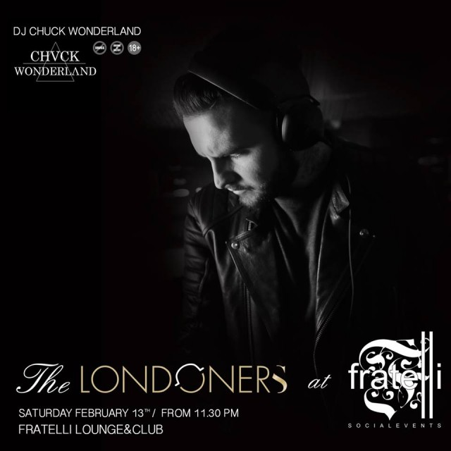 londoners-fratelli