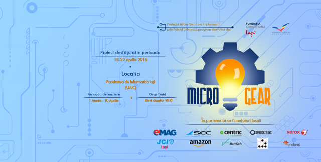 microgear