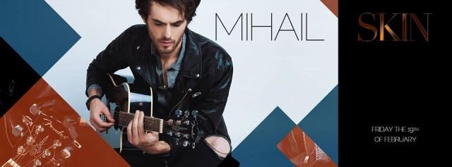 mihail skin