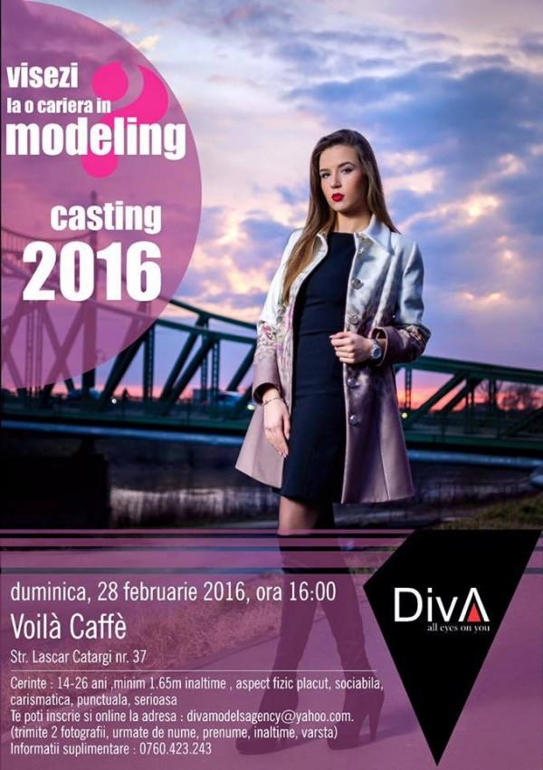 modeling voila