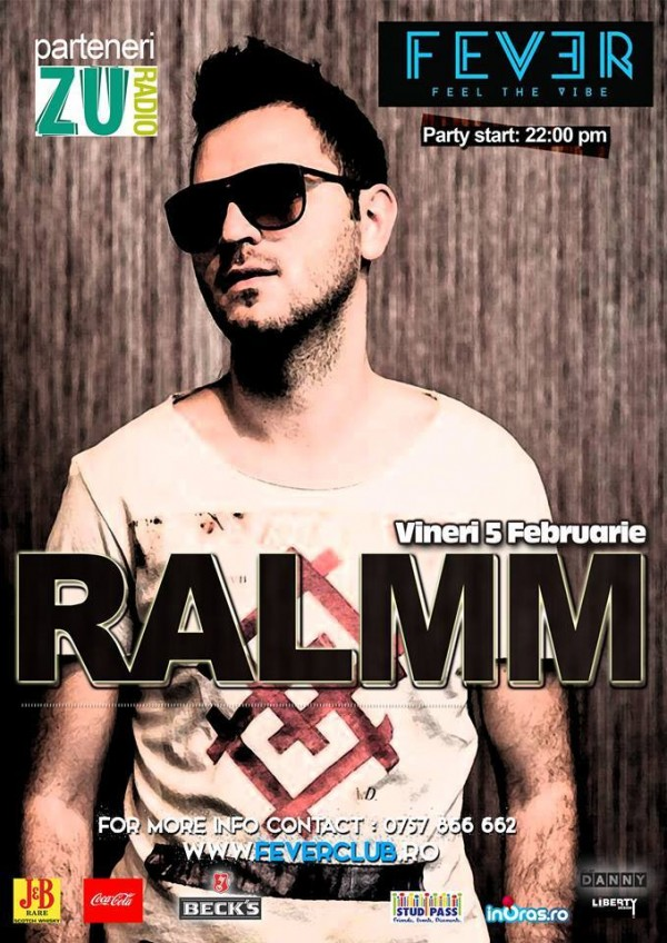 ralm fever