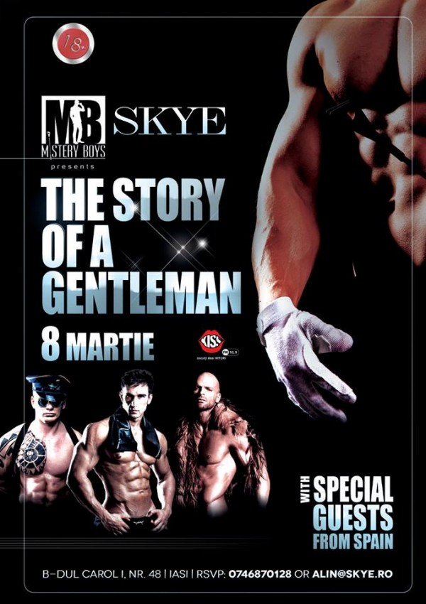story of gentleman-skye