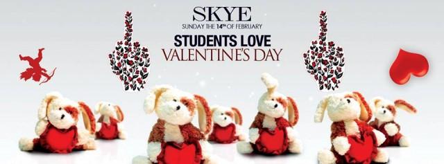 student's love