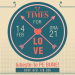 It's time for love @TIMES