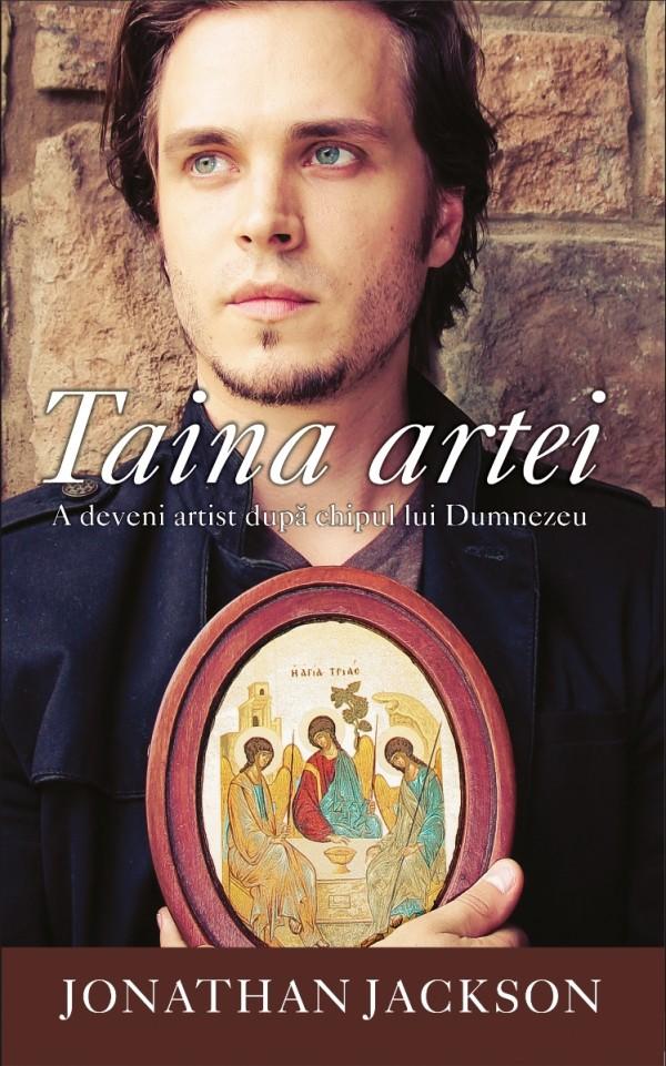 Taina Artei - Jonathan Jackson.