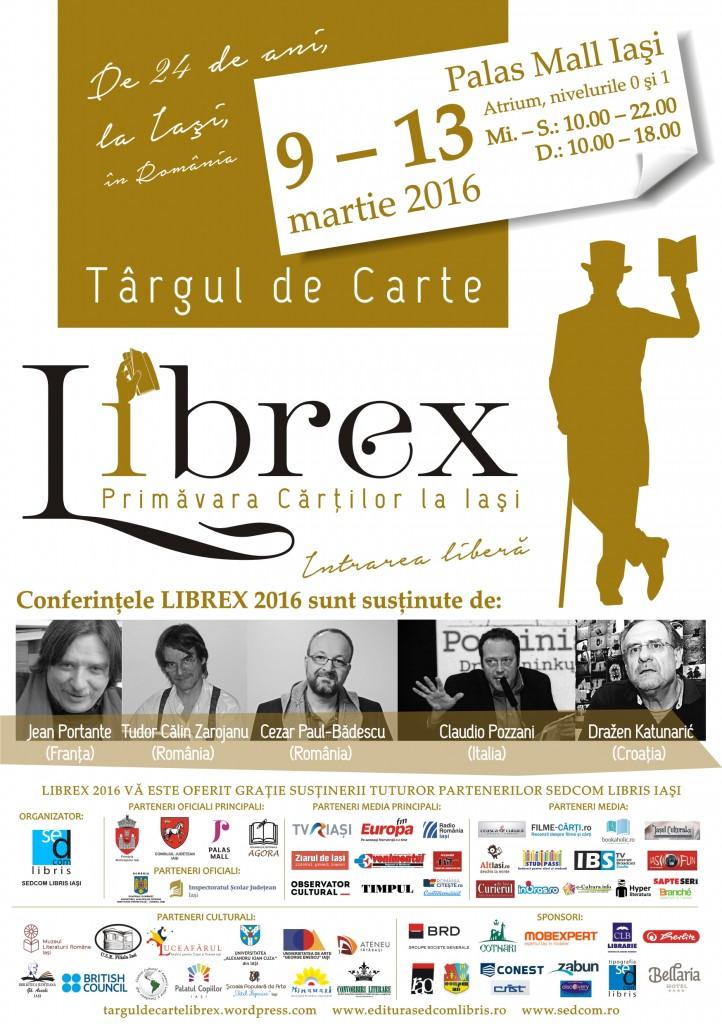 afis librex 2016