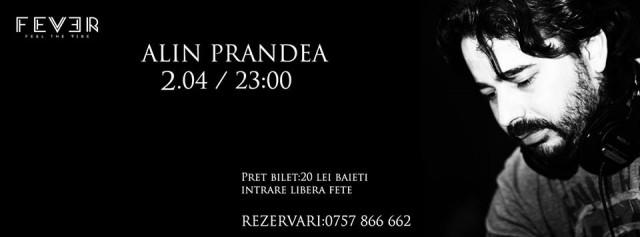 alin prandea-fever