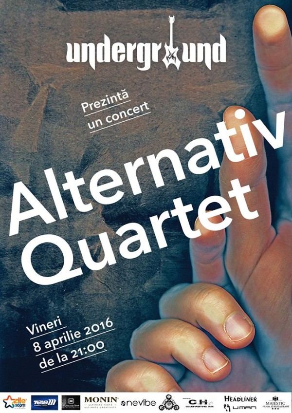 alternativ quartet