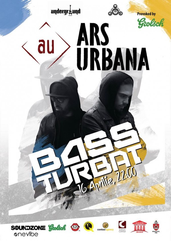 ars urbana-bass turbat
