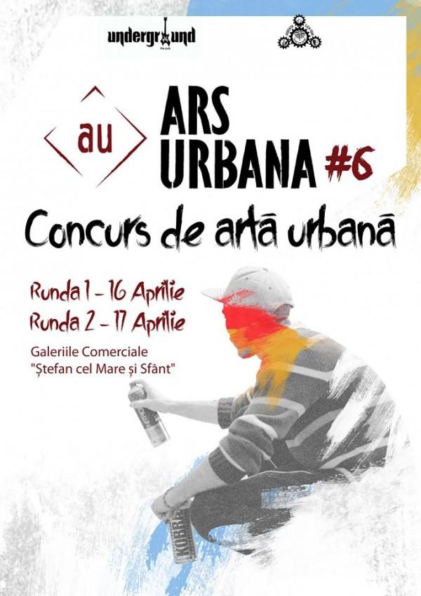 arta urba-ars urbana 6