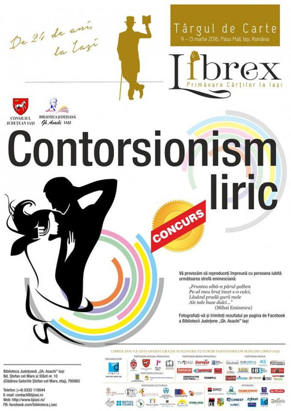 contorsionism liric