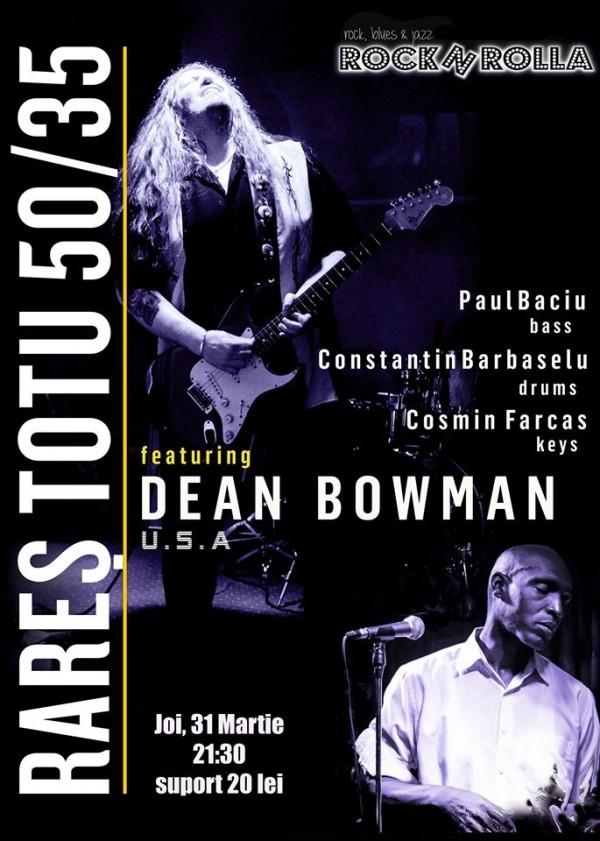 dean bowman-rocknrolla