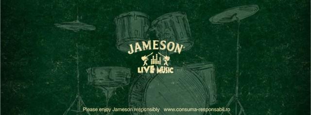 jameson live music