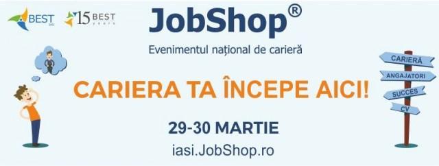 jobshop 2016