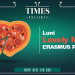 Lovely Monday – Erasmus Party @Times