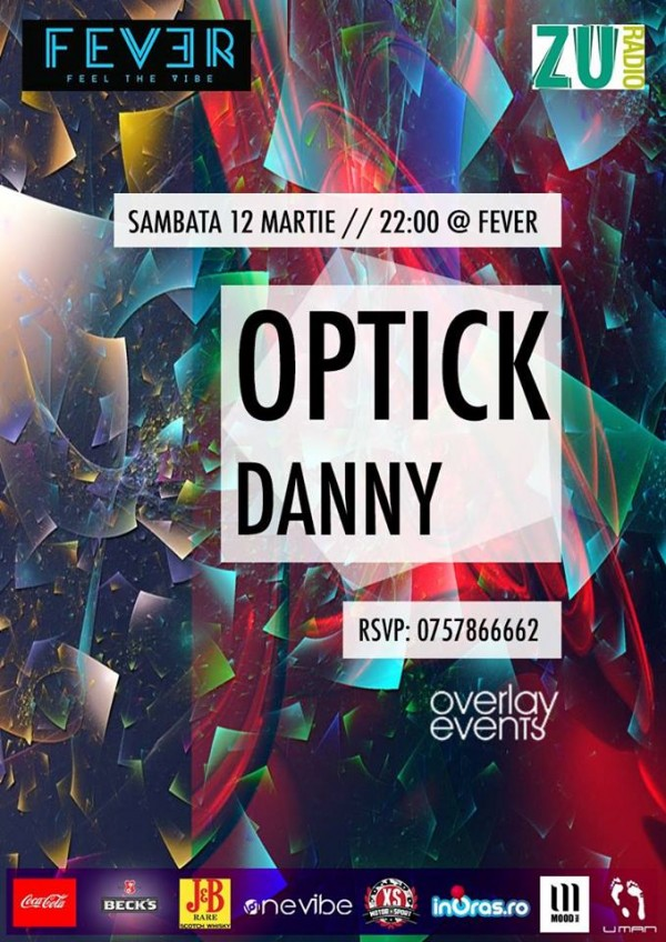 optik danny-fever