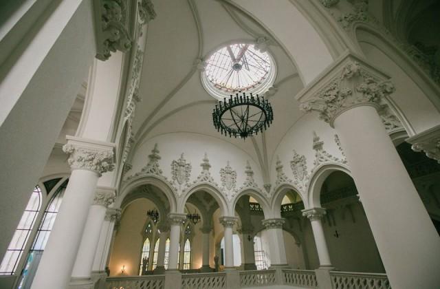 palatul culturii-renovat