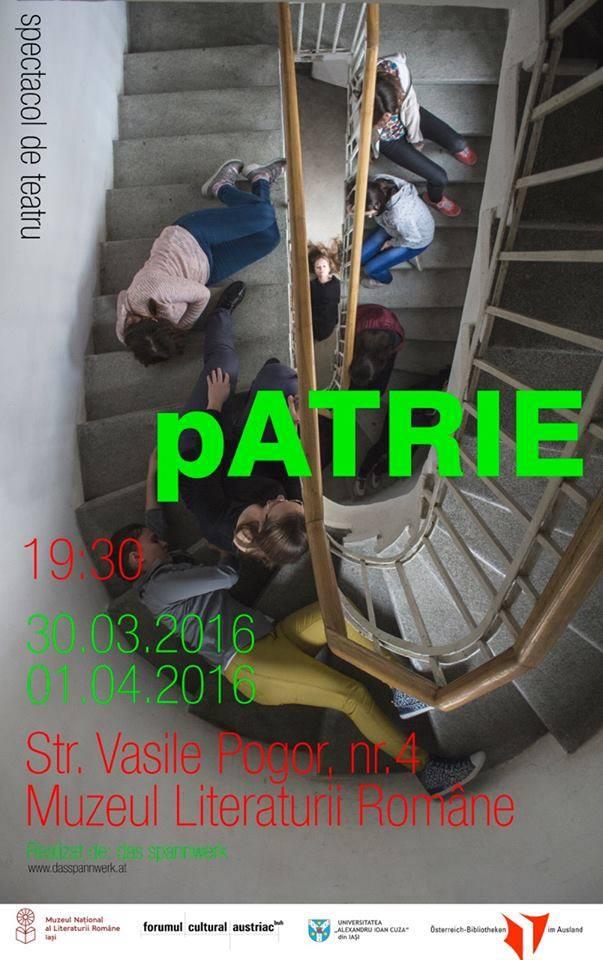 patrie-pod pogor