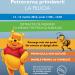 Petrecerea primăverii pentru copii se organizează la Centrul Comercial Felicia!