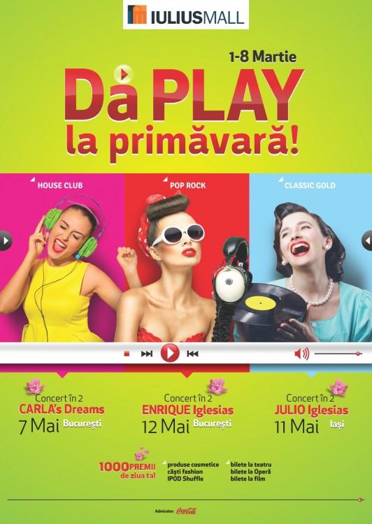 play primavara