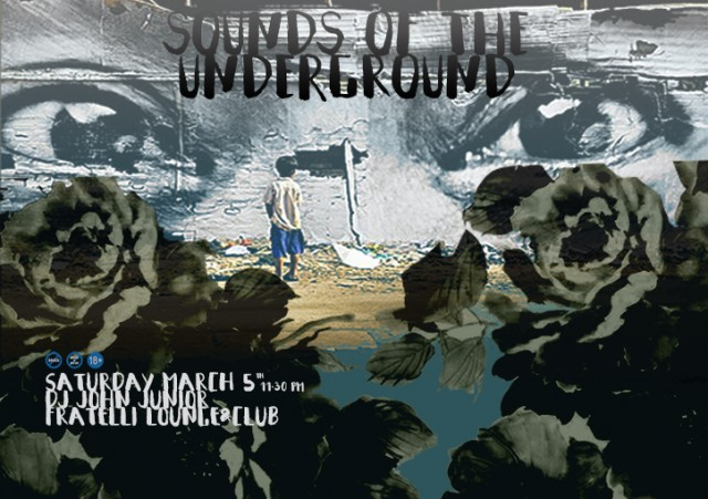 sound underground fratelli