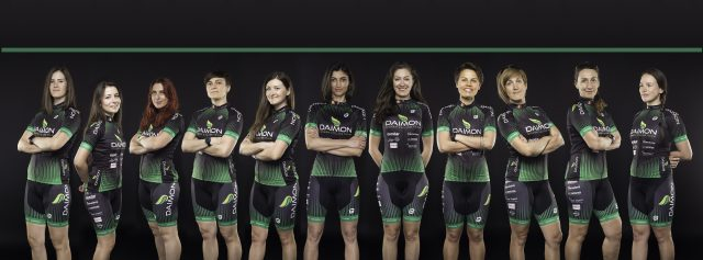 Daimon Women Cycling Team