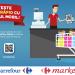 La Carrefour, poti plati direct de pe smartphone