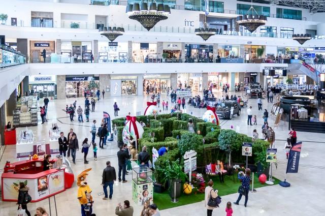 Labirintul Iepurasului_Palas Mall