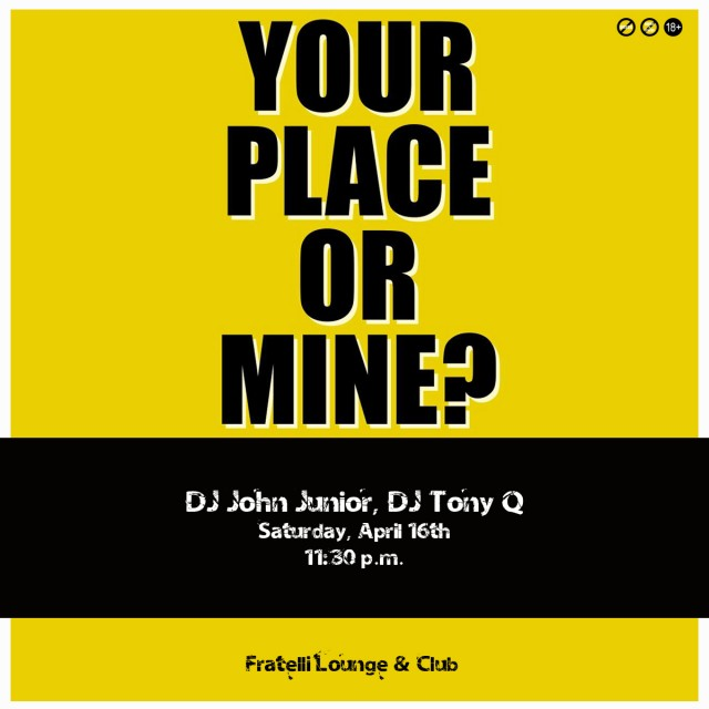 Your-place-fratelli