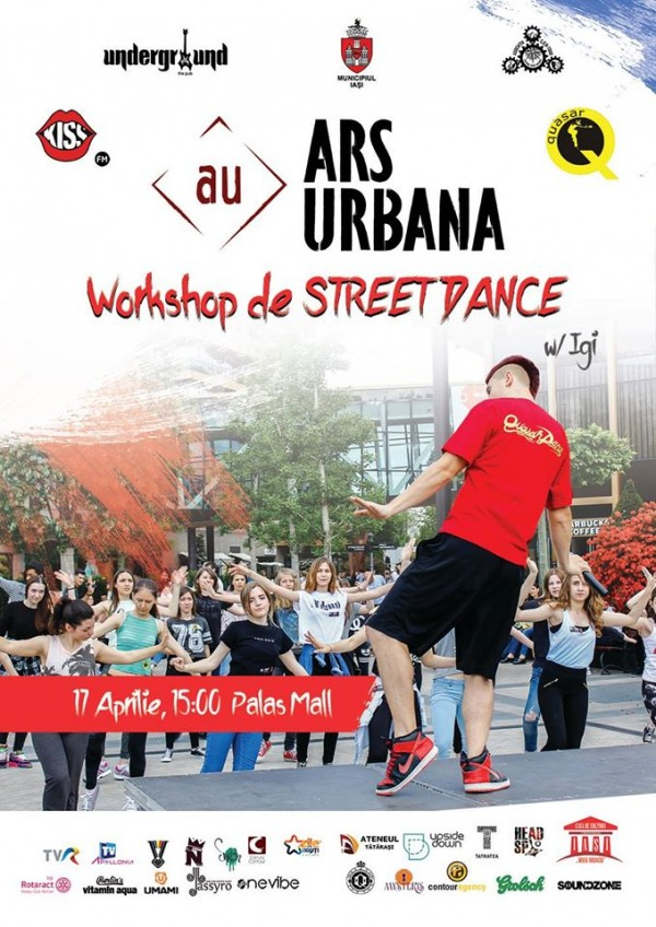 ars urbana workshop