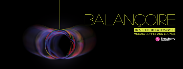 balancoire