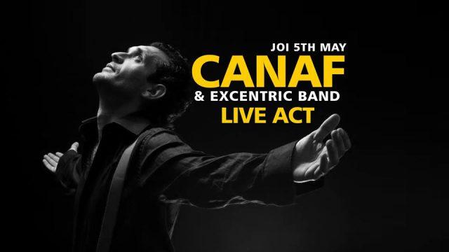 canaf 5 mai