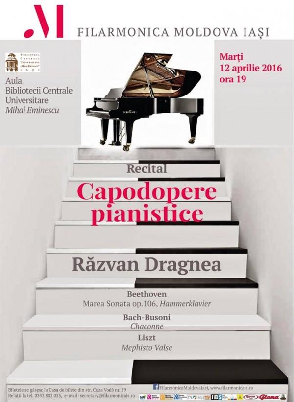 capodopere pianistice