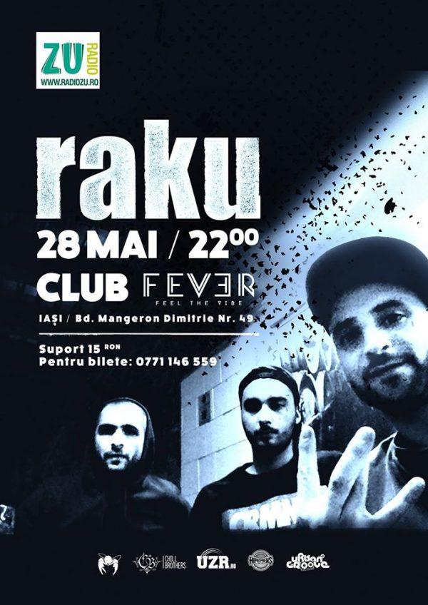 raku fever