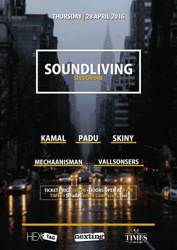 soundliving-times