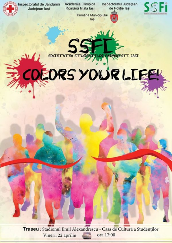 ssfi colors of life