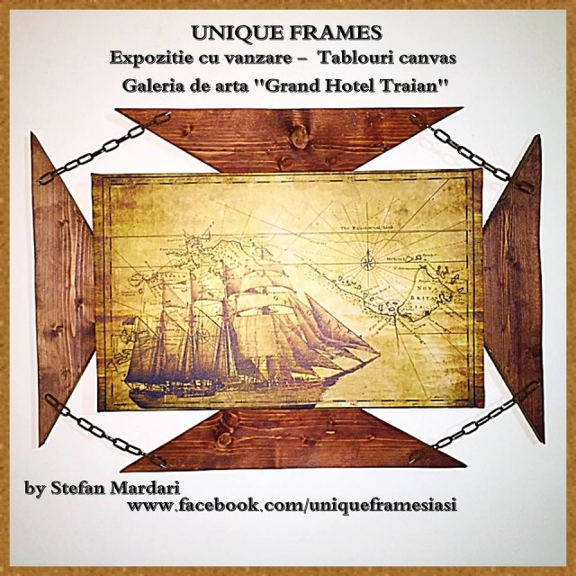 unique frames