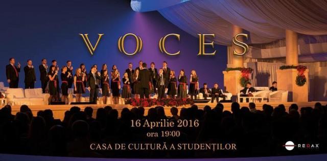 voces 16 aprilie