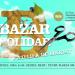 Bazar Solidar și Atelier de brodat – invitație la consum responsabil