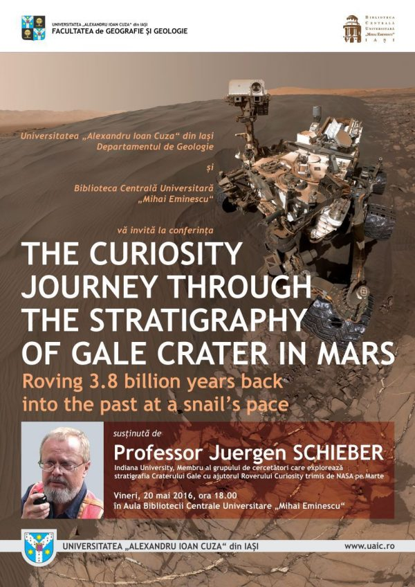 Conferinta Prof-Schieber-Nasa-Rover1