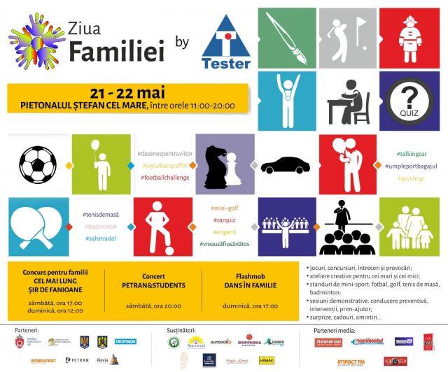 Ziua Familiei 2016