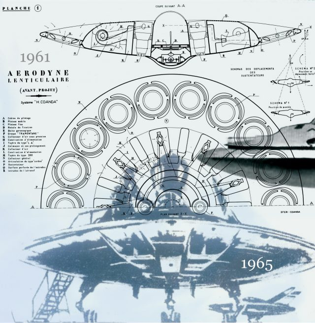 aerodina-1961-1965