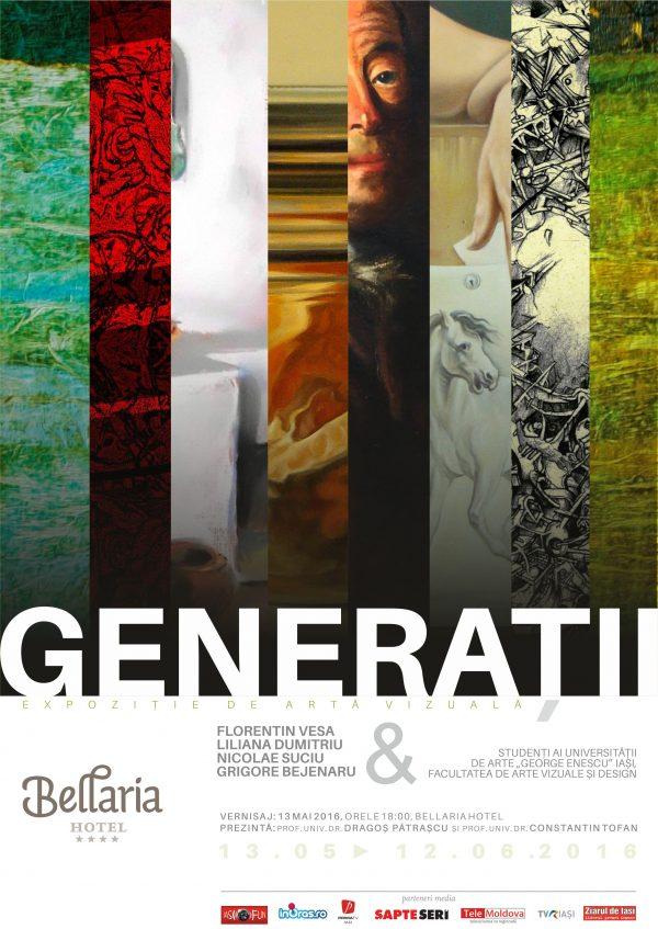 afis_Generatii_Bellaria_Hotel