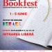 Salonul Internațional de Carte Bookfest, 1-5 iunie 2016