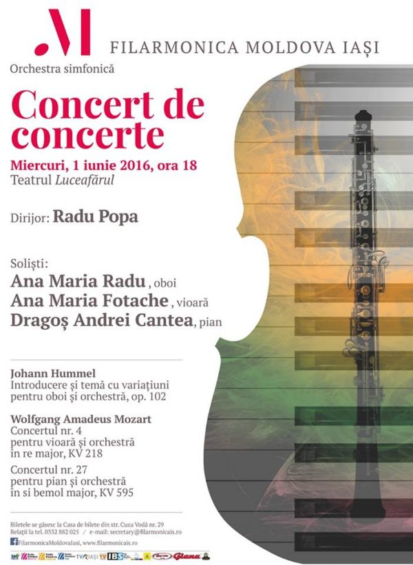 concert de concerte