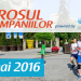 Crosul Companiilor powered by Capgemini