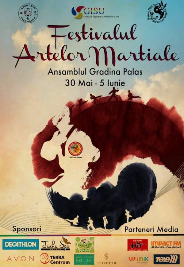festivalul artelor martiale
