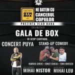 gala box caritabil