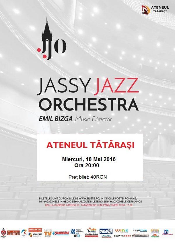jassy jazz orchestra