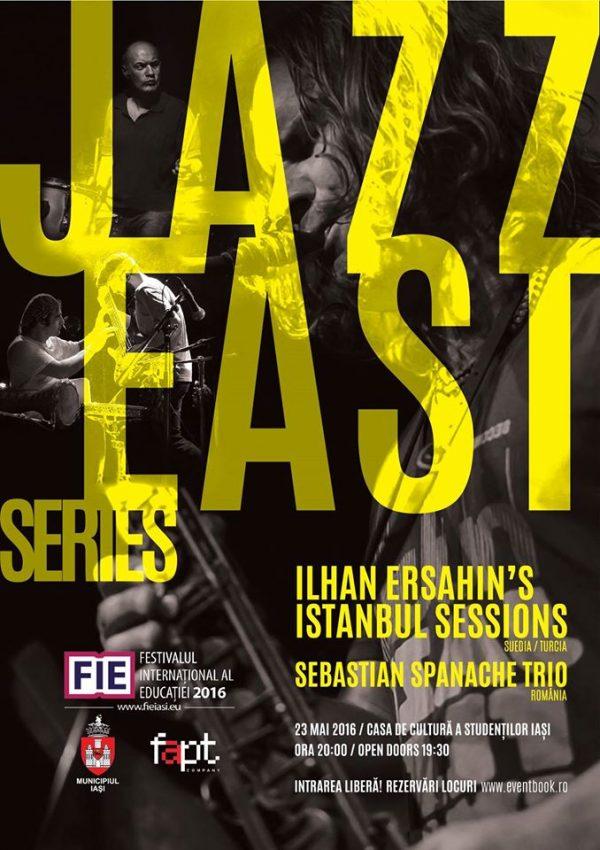 jazz fast series
